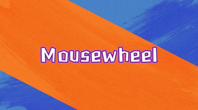 记一次Mousewheel 滚轮事件